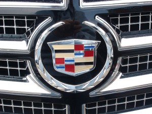 Cadillac Used Vehicles