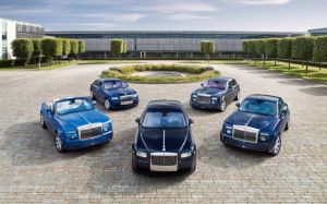 Which Rolls-Royce