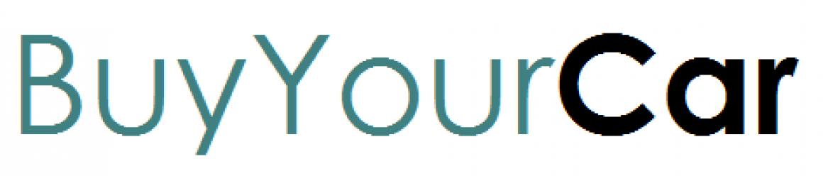BuyYourCar Logo